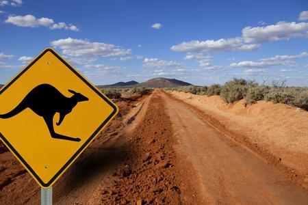 Partir seul en Australie