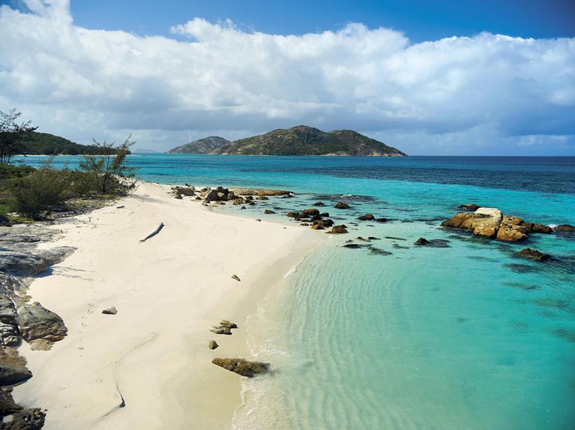 les plus belles plages en australie  u00e0 ne pas manquer